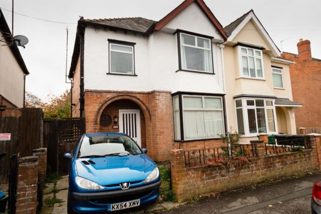 Thumbnail Semi-detached house to rent in Deans Way, Kingsholm, Gloucester