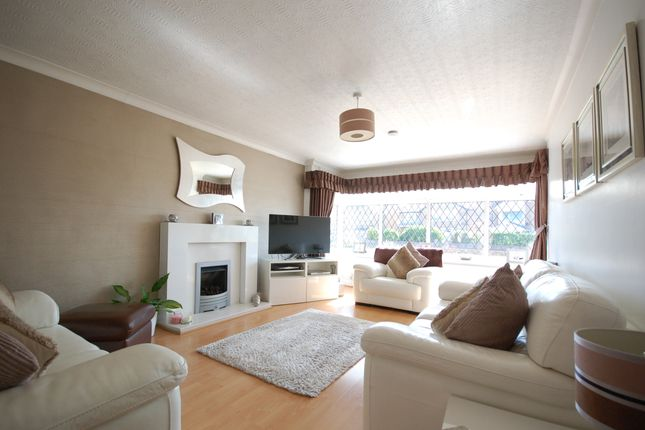 Lounge Area of Clifton Drive, Blackpool FY4