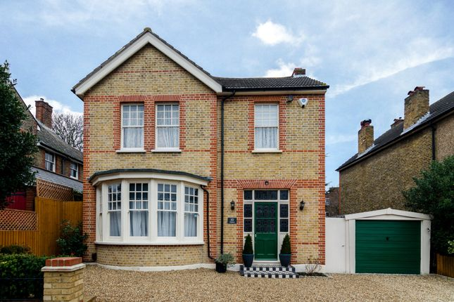 Thumbnail Detached house for sale in Church Avenue, Sidcup