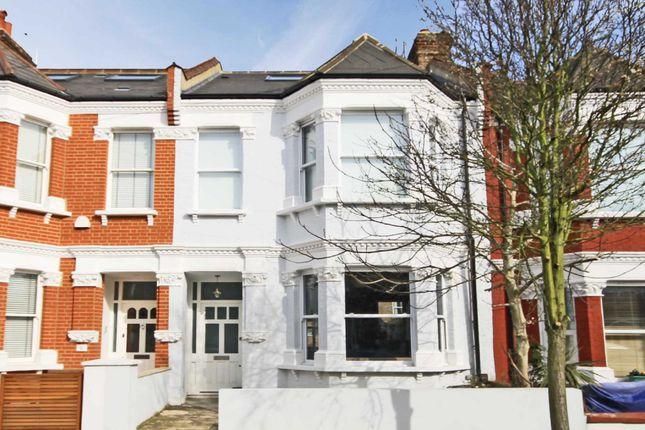 Thumbnail Property to rent in Baldwyn Gardens, London