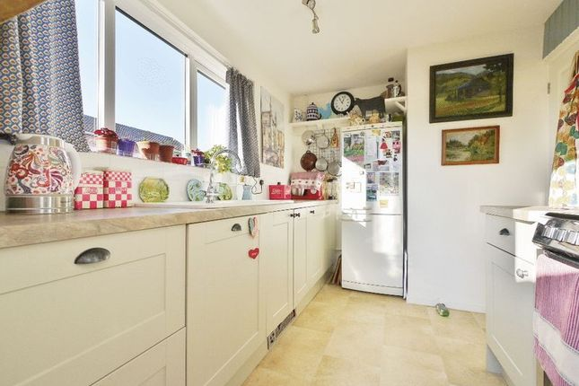 Kitchen of The Coppice, Pembury, Tunbridge Wells TN2
