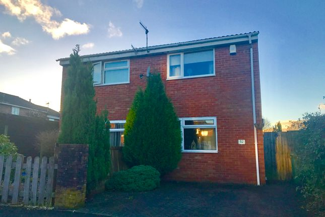 2 bed property to rent in Pen Y Cae, Rudry, Caerphilly