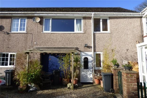 Thumbnail Terraced house for sale in The Barn House, Saves Lane, Askam-In-Furness, Cumbria