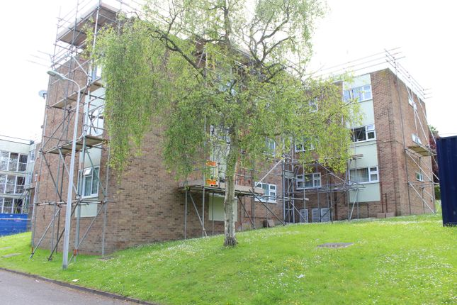 Thumbnail Flat for sale in Portdown, Park Street, Hungerford