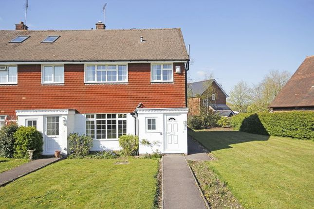 Thumbnail Country house to rent in Greenways Road, Brockenhurst