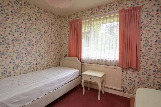 Bedroom 2 of Butt Lane, Hepworth, Holmfirth HD9