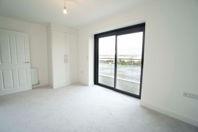 1 bedroom flat for sale in Kingman Way, Newbury, Berkshire