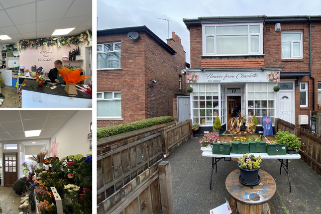 Thumbnail Retail premises to let in Wallsend Road, North Shields