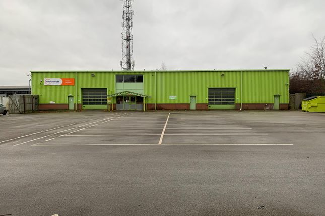 Thumbnail Industrial to let in Tritton Road, Lincoln