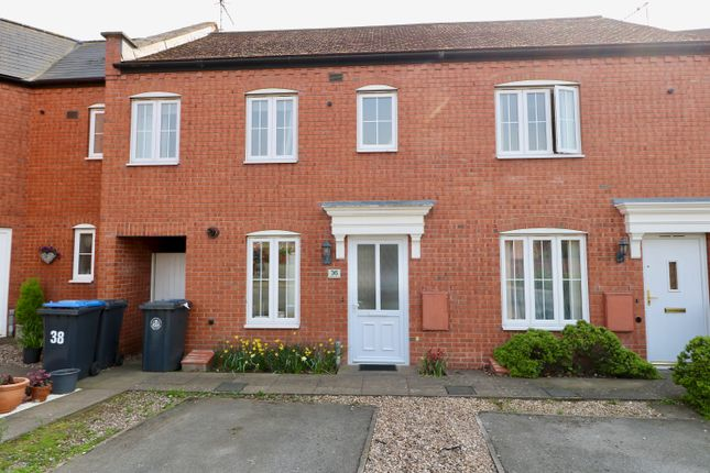 Thumbnail Terraced house for sale in Addison Drive, Stratford Upon Avon