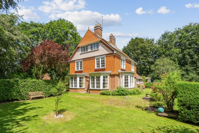 7 bed detached house for sale in Milston Road, Bulford, Salisbury, Wiltshire SP4