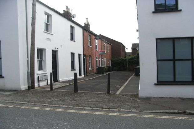Thumbnail Property to rent in Grendon Buildings, Exeter