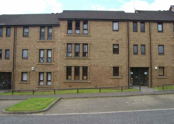 Thumbnail Flat to rent in Dick Street, Glasgow