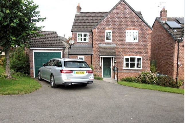 Thumbnail Detached house for sale in Butlers Mead, Blakeney, Gloucestershire