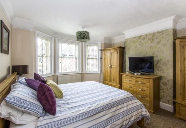 Bedroom One of Winton, Bournemouth, Dorset BH9