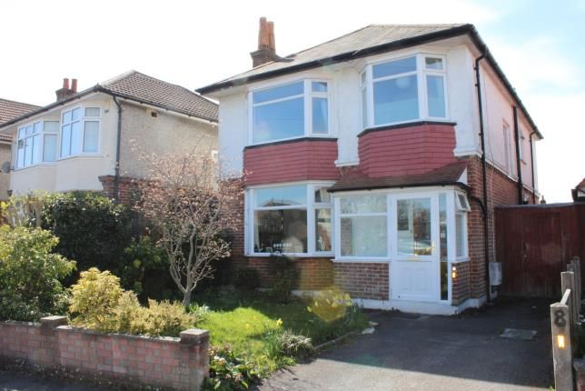 4 bed detached house for sale in Moordown, Bournemouth, Dorset BH9