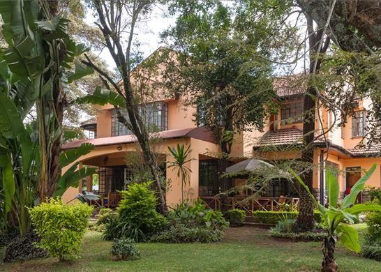 Thumbnail Property for sale in Karen Hardy, Nairobi, Kenya