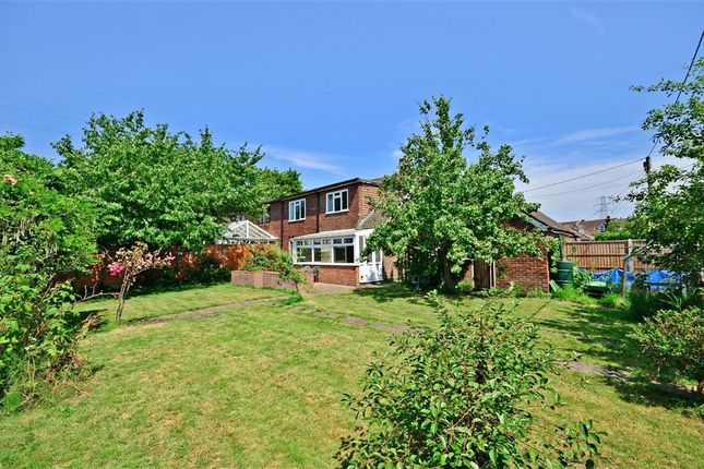 Thumbnail Bungalow for sale in Annie Road, Snodland, Kent