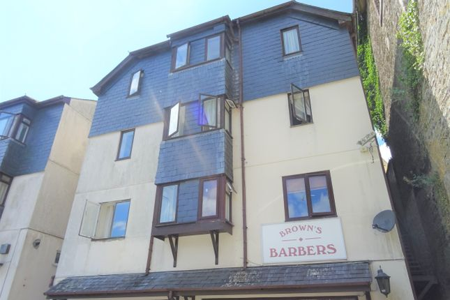 Thumbnail Flat to rent in Marthus Court, Liskeard