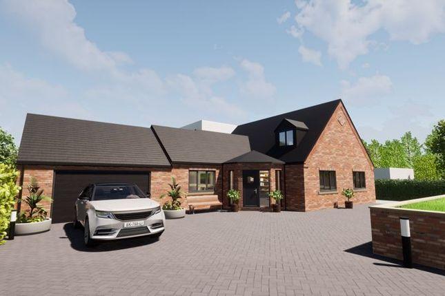 4 bed detached bungalow for sale in Retford Road, Blyth, Worksop S81
