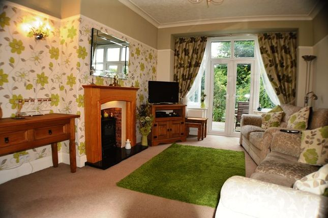 Thumbnail Semi-detached house for sale in Sheffield Road, Hyde