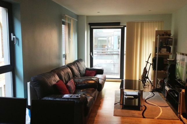 2 bedroom property to rent in Furnival Street, Sheffield