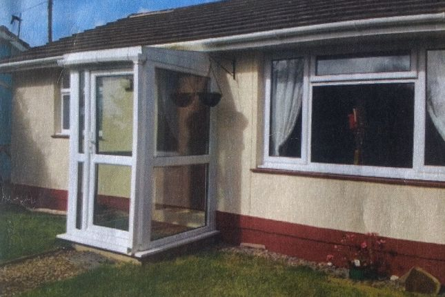 Thumbnail Bungalow to rent in Keeston, Haverfordwest