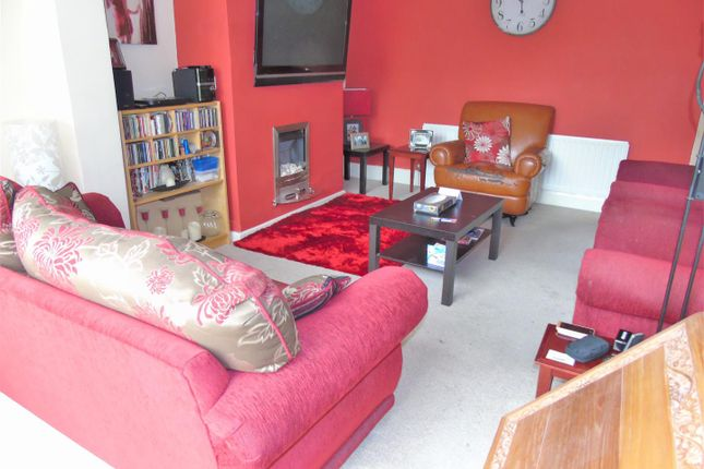 Extended Lounge of Sedbergh Avenue, Liverpool L10