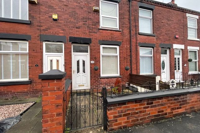 2 bed terraced house to rent in Highfield Street, Denton, Manchester M34