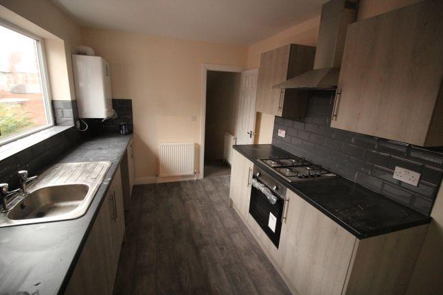 Thumbnail Maisonette to rent in Hartington Street, Newcastle Upon Tyne