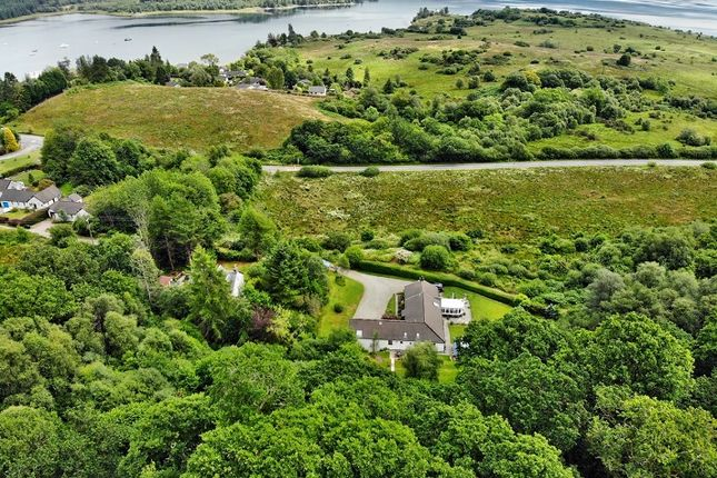 Thumbnail Barn conversion for sale in Lochgair, Lochgilphead