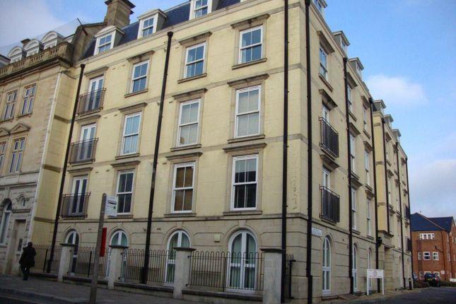 Thumbnail Flat to rent in Horder Mews, Swindon