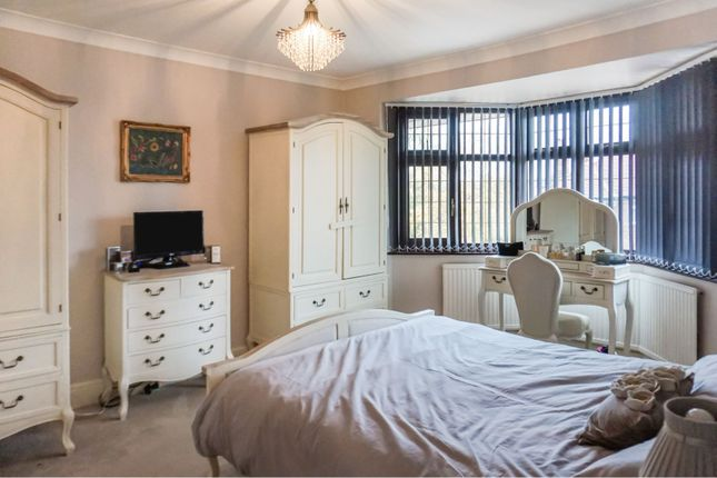 Bedroom One of Revesby Road, Nottingham NG5