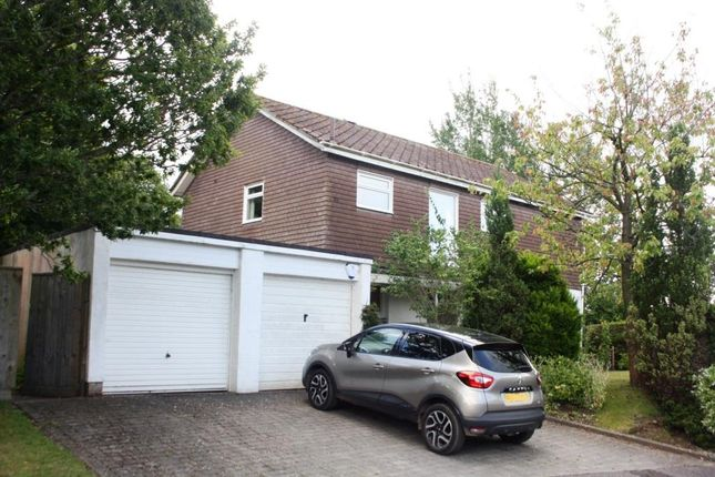 4 bed detached house for sale in Warren Park, West Hill, Ottery St. Mary