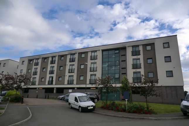 Thumbnail Flat to rent in Paladine Way, Coventry