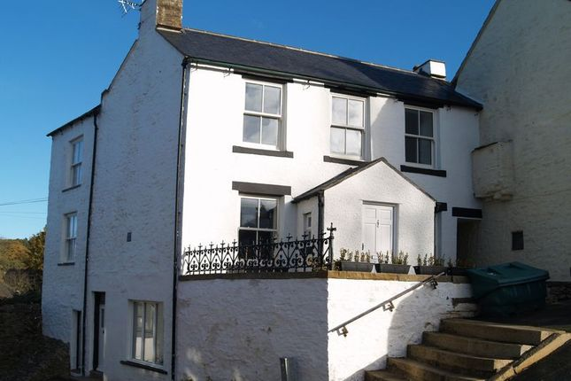 Thumbnail Semi-detached house for sale in Front Street, Alston