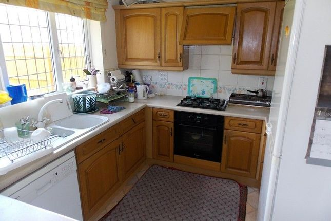 Kitchen of Palmers Drive, Ely, Cardiff CF5