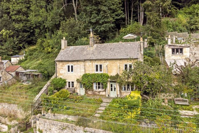 Thumbnail Detached house for sale in St. Marys, Chalford, Stroud, Gloucestershire