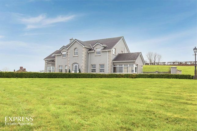 Sersons Road, Magherafelt, County Londonderry BT45