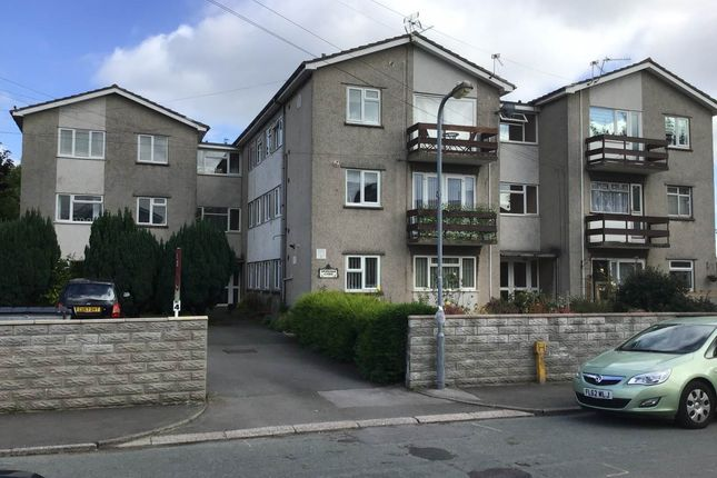Thumbnail Flat to rent in Brookside Court, Glan Y Nant Road, Cardiff