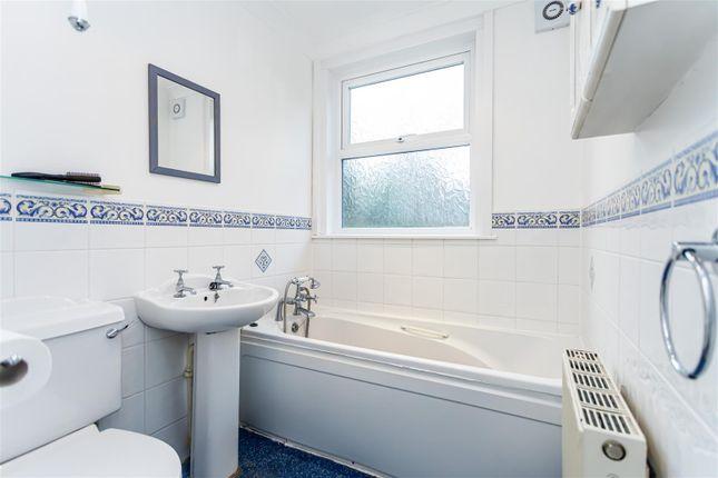 Main Bathroom of Surrey Road, Westbourne, Bournemouth BH2