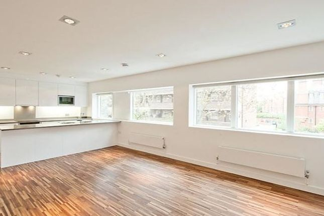 Thumbnail Flat to rent in 161 Fulham Road, Chelsea, London