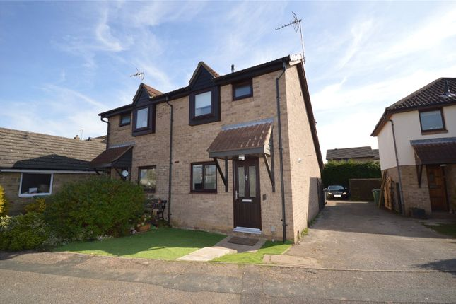 Thumbnail Semi-detached house to rent in Kings Meadow Mews, Wetherby, West Yorkshire