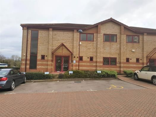 Thumbnail Office to let in 4 Cottesbrooke Park, Heartlands Business Park, Daventry