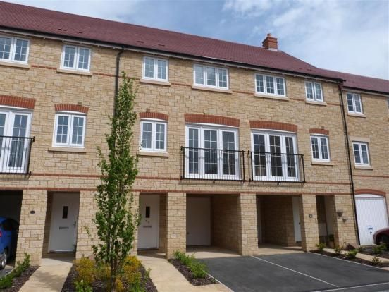 Thumbnail Property to rent in Old Tannery Way, Milborne Port, Sherborne