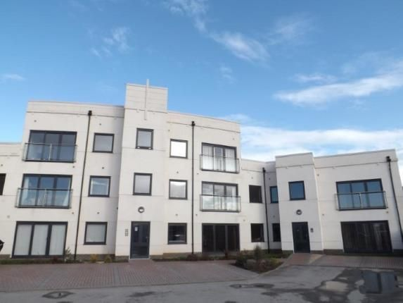 Thumbnail Flat for sale in The Circus, Belton Park Road, Skegness