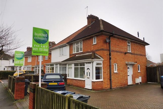 Thumbnail Maisonette to rent in The Link, Hall Green, Birmingham
