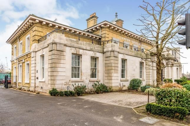 3 bed flat for sale in 100 Canute Road, Southampton, Hampshire SO14