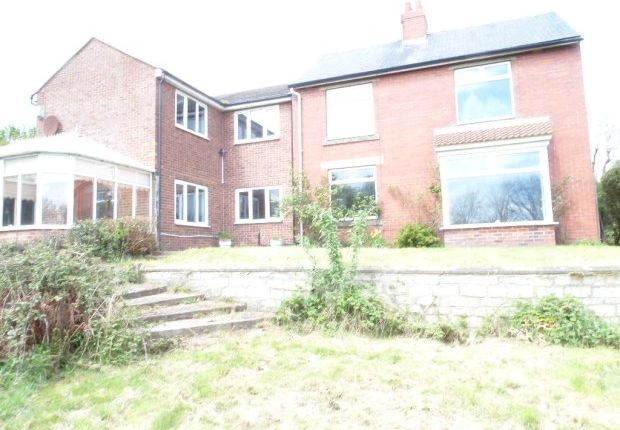 5 bedroom detached house for sale in Coast Road, Blackhall, Peterlee Area Villages