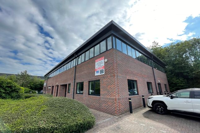 Thumbnail Office to let in Unit 14, Interface Business Centre, Royal Wootton Bassett, Swindon